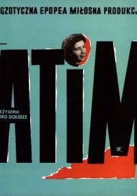 Fatima (1959) plakat