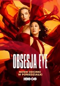 Obsesja Eve (2018) plakat