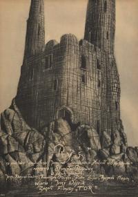 Ryś (1981) plakat