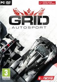 GRID Autosport (2014) plakat