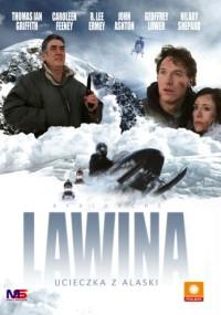 Lawina (1999) plakat