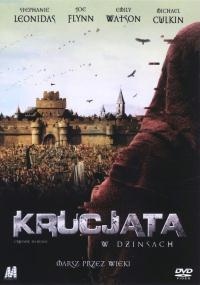 Krucjata w dżinsach (2006) plakat