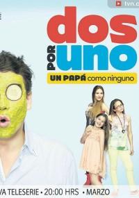 Dos por uno (2013) plakat