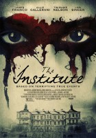 plakat - The Institute (2017)