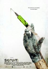 Serum (2006) plakat