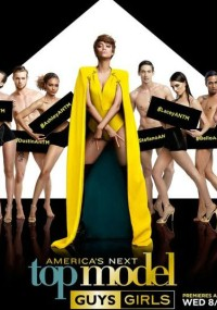 America's Next Top Model (2003) plakat