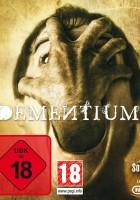 Dementium II (2010) plakat