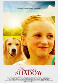 Summer's Shadow (2014) plakat