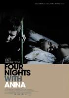 Cztery noce z Anną(2008)