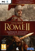 plakat - Total War: Rome II (2013)