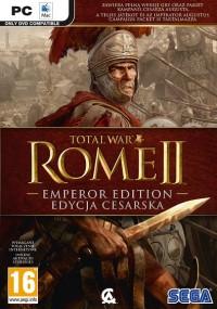 Total War: Rome II (2013) plakat