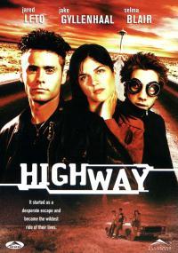 Autostrada (2002) plakat