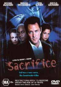 Ostatnia ofiara (2000) plakat