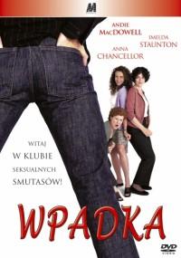Wpadka (2001) plakat
