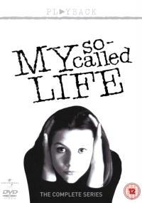 Moje tak zwane życie (1994) plakat