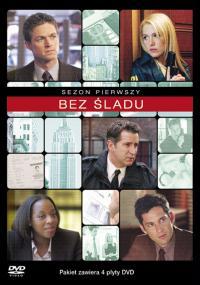 Bez śladu (2002) plakat