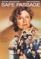 Bezpieczne przejście (1994) plakat