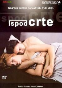 Ispod crte (2003) plakat
