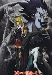Notatnik śmierci (2006) plakat