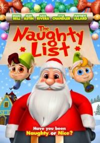 Czarna lista Świętego Mikołaja (2013) plakat