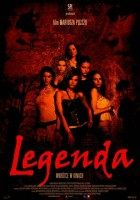 plakat - Legenda (2005)