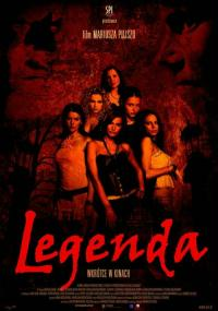 Legenda (2005) plakat