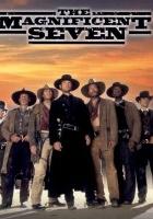 Siedmiu wspaniałych (1998) plakat