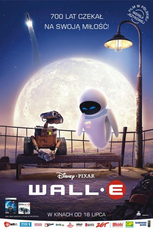 WALL·E online na Zalukaj