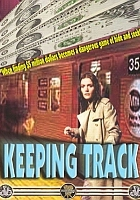 Keeping Track (1985) plakat