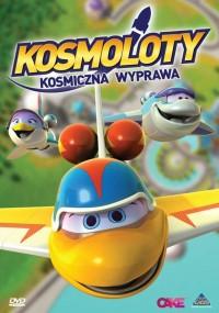 Kosmoloty (2014) plakat