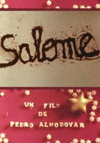 Salome (1978) plakat