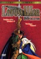 Kroniki wojny na Lodoss
