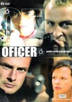 plakat - Oficer (2004)