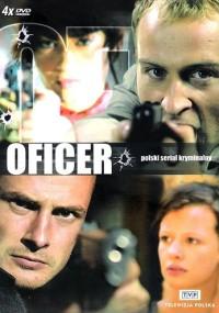 Oficer (2004) plakat