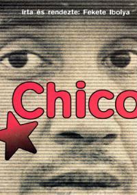 Chico (2001) plakat