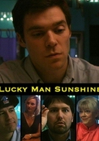 plakat - Lucky Man Sunshine (2005)