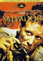 plakat - Salwador (1986)
