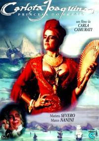 Carlota Joaquina - Princesa do Brazil (1995) plakat