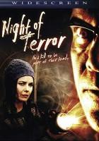 plakat - Noc grozy (2006)