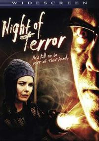 Noc grozy (2006) plakat