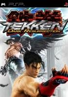 Tekken: Dark Resurrection (2006) plakat