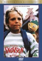 plakat - Snøvsen (1992)