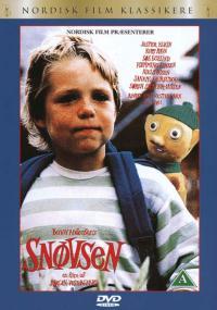 Snøvsen (1992) plakat