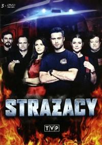 Strażacy (2015) plakat