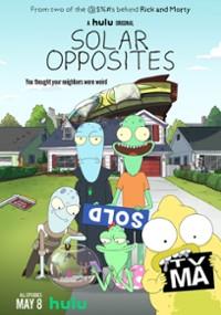 Spoza układu (2020) plakat