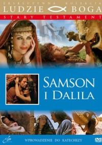 Samson i Dalila (1996) plakat