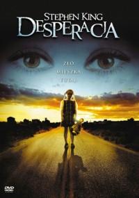 Desperacja (2006) plakat