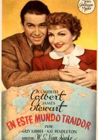 Ten cudowny świat (1939) plakat