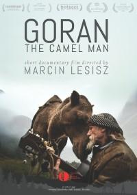 Goran the Camel Man (2015) plakat