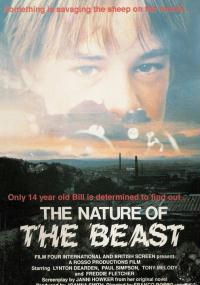 The Nature of the Beast (1988) plakat